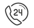 Reception H24
